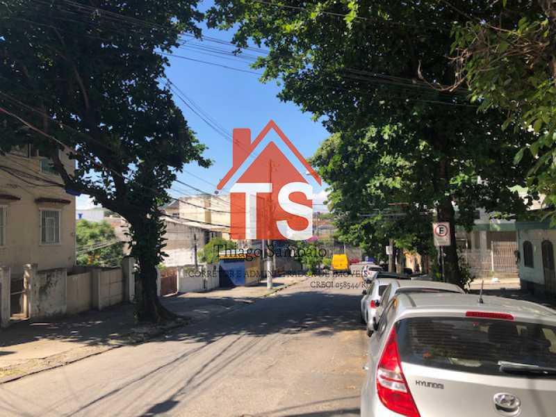 IMG_6393 - Apartamento à venda Rua Emílio de Meneses,Quintino Bocaiúva, Rio de Janeiro - R$ 200.000 - TSAP20130 - 22