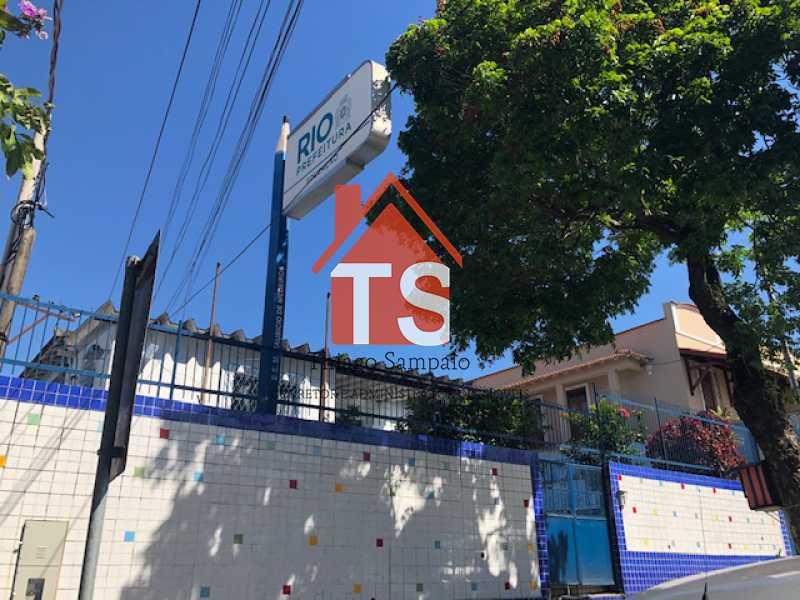 IMG_6395 - Apartamento à venda Rua Emílio de Meneses,Quintino Bocaiúva, Rio de Janeiro - R$ 200.000 - TSAP20130 - 23