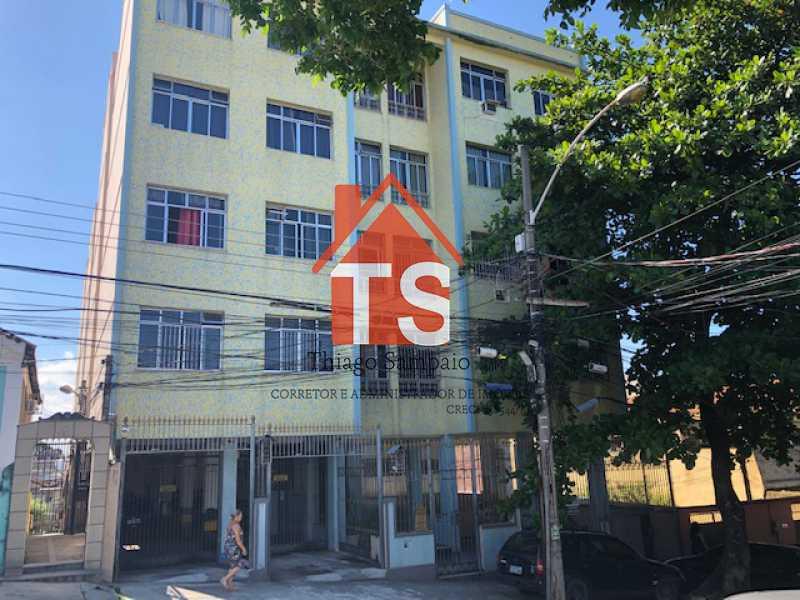 IMG_6397 - Apartamento à venda Rua Emílio de Meneses,Quintino Bocaiúva, Rio de Janeiro - R$ 200.000 - TSAP20130 - 24