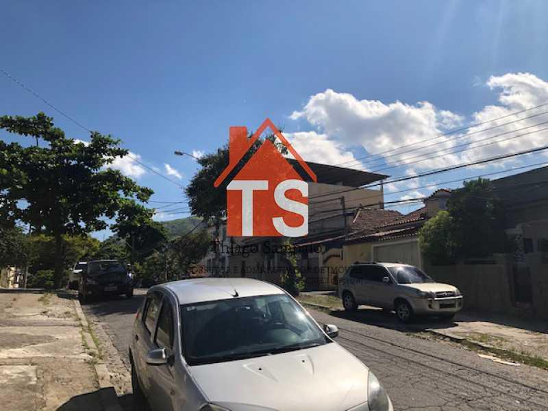 IMG_6398 - Apartamento à venda Rua Emílio de Meneses,Quintino Bocaiúva, Rio de Janeiro - R$ 200.000 - TSAP20130 - 25