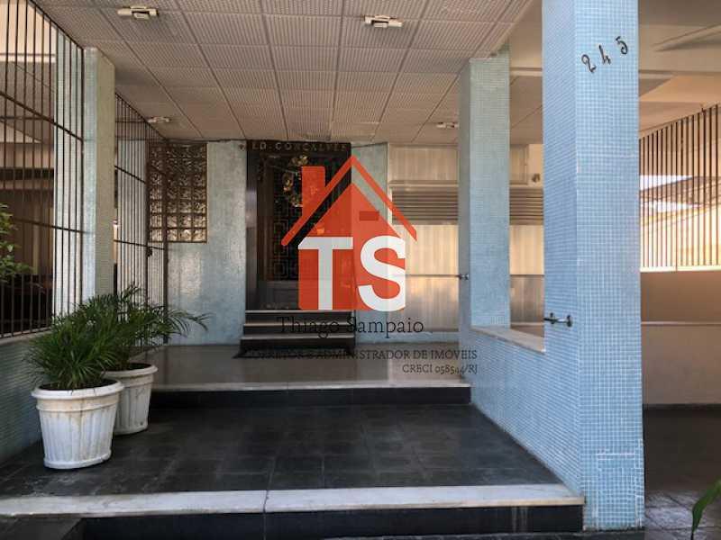 IMG_6401 - Apartamento à venda Rua Emílio de Meneses,Quintino Bocaiúva, Rio de Janeiro - R$ 200.000 - TSAP20130 - 27