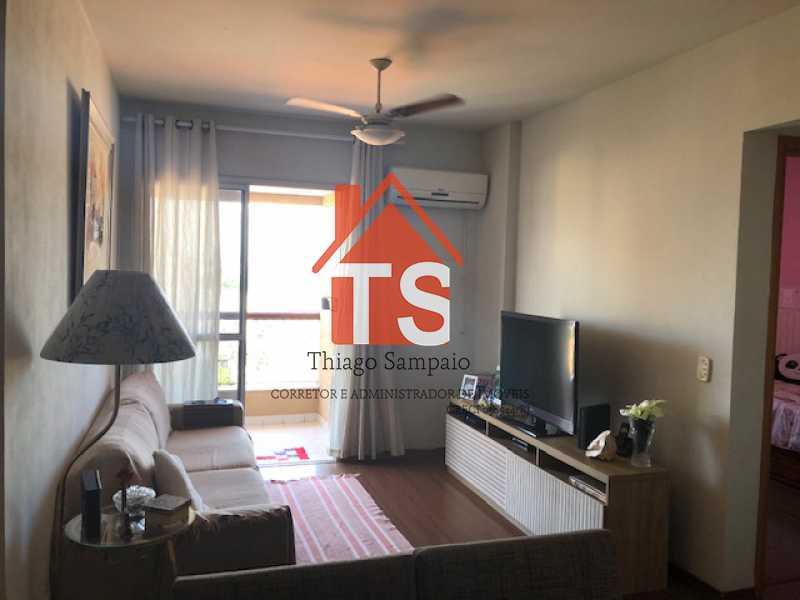 IMG_6366 - Apartamento à venda Rua Conselheiro Ferraz,Lins de Vasconcelos, Rio de Janeiro - R$ 280.000 - TSAP30081 - 1