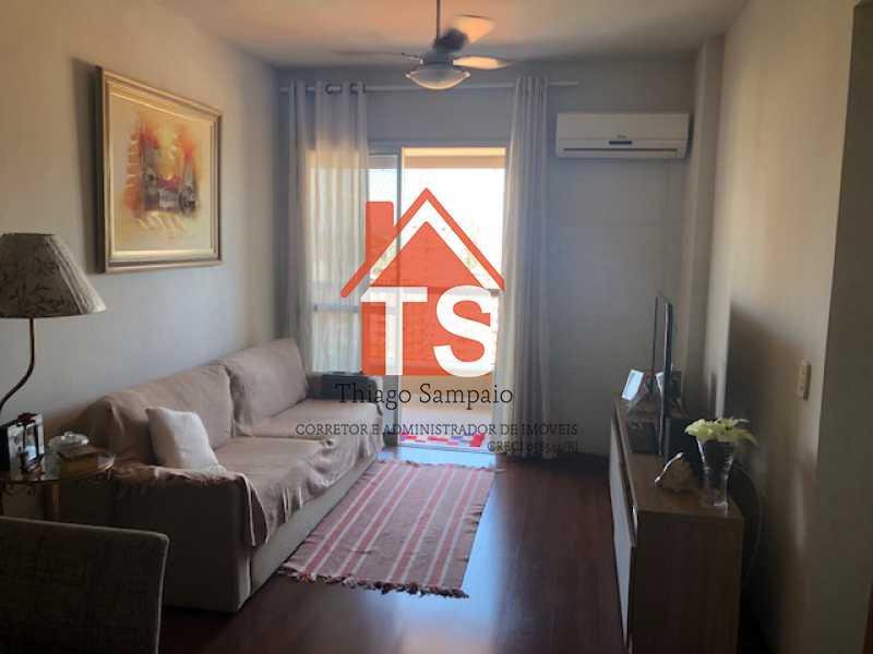 IMG_6368 - Apartamento à venda Rua Conselheiro Ferraz,Lins de Vasconcelos, Rio de Janeiro - R$ 280.000 - TSAP30081 - 3