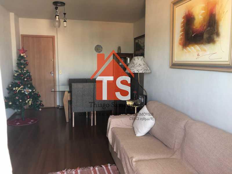 IMG_6371 - Apartamento à venda Rua Conselheiro Ferraz,Lins de Vasconcelos, Rio de Janeiro - R$ 280.000 - TSAP30081 - 4