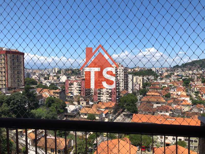 IMG_6345 - Apartamento à venda Rua Conselheiro Ferraz,Lins de Vasconcelos, Rio de Janeiro - R$ 280.000 - TSAP30081 - 5