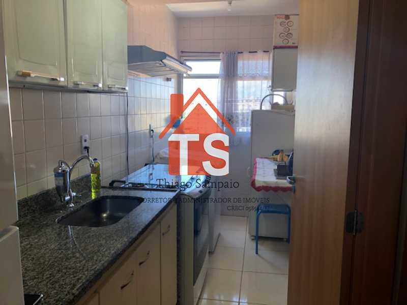 IMG_6346 - Apartamento à venda Rua Conselheiro Ferraz,Lins de Vasconcelos, Rio de Janeiro - R$ 280.000 - TSAP30081 - 7
