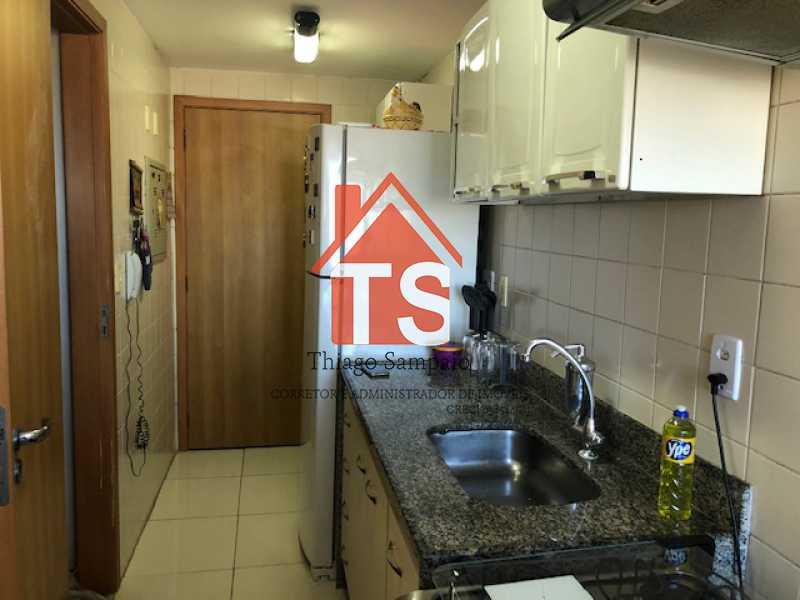 IMG_6347 - Apartamento à venda Rua Conselheiro Ferraz,Lins de Vasconcelos, Rio de Janeiro - R$ 280.000 - TSAP30081 - 8