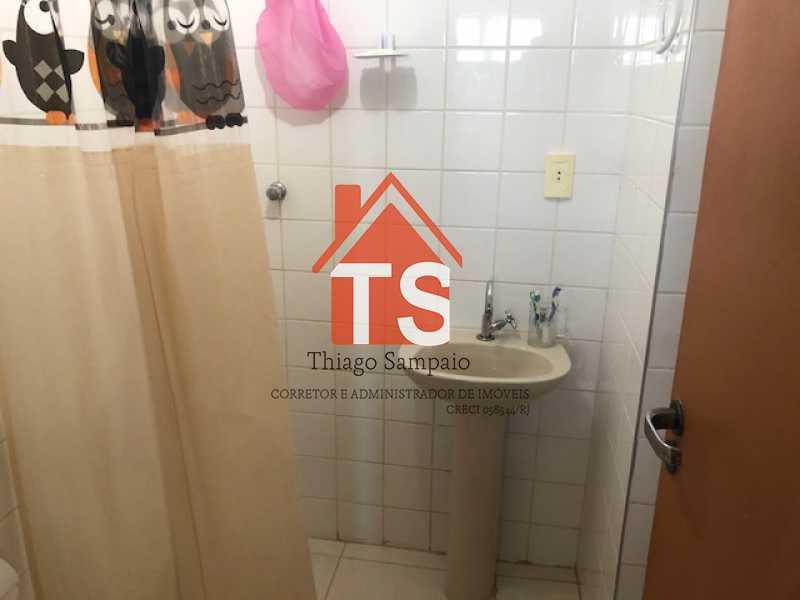 IMG_6349 - Apartamento à venda Rua Conselheiro Ferraz,Lins de Vasconcelos, Rio de Janeiro - R$ 280.000 - TSAP30081 - 9