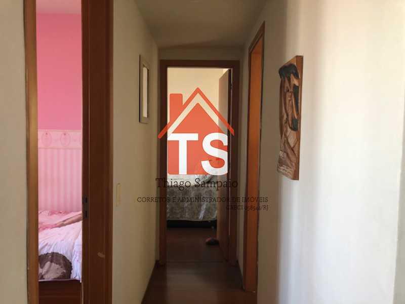 IMG_6354 - Apartamento à venda Rua Conselheiro Ferraz,Lins de Vasconcelos, Rio de Janeiro - R$ 280.000 - TSAP30081 - 12