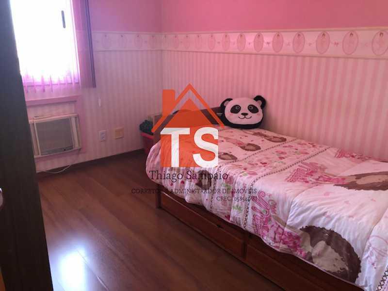 IMG_6355 - Apartamento à venda Rua Conselheiro Ferraz,Lins de Vasconcelos, Rio de Janeiro - R$ 280.000 - TSAP30081 - 13