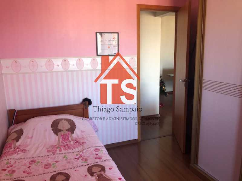 IMG_6358 - Apartamento à venda Rua Conselheiro Ferraz,Lins de Vasconcelos, Rio de Janeiro - R$ 280.000 - TSAP30081 - 14