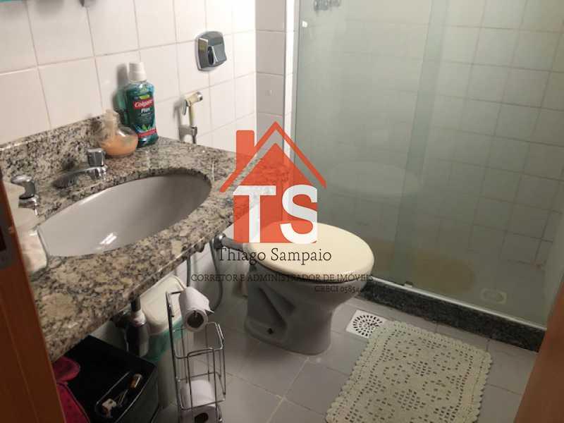 IMG_6359 - Apartamento à venda Rua Conselheiro Ferraz,Lins de Vasconcelos, Rio de Janeiro - R$ 280.000 - TSAP30081 - 15