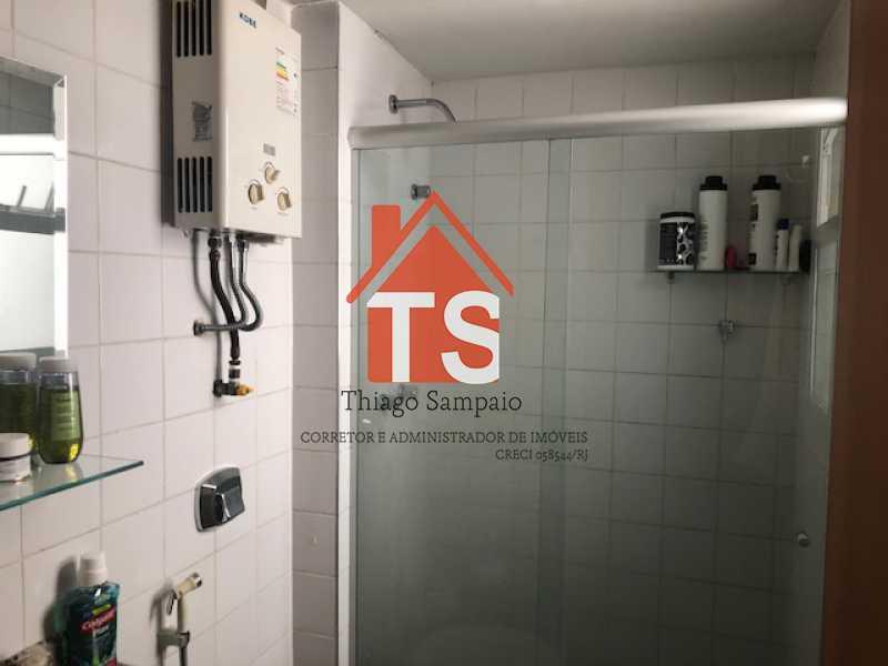 IMG_6360 - Apartamento à venda Rua Conselheiro Ferraz,Lins de Vasconcelos, Rio de Janeiro - R$ 280.000 - TSAP30081 - 16