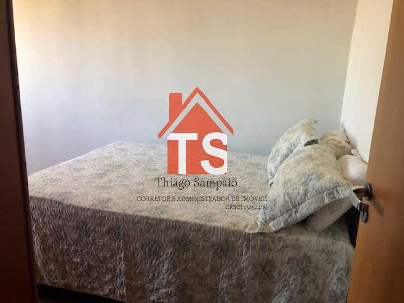 IMG_6361 - Apartamento à venda Rua Conselheiro Ferraz,Lins de Vasconcelos, Rio de Janeiro - R$ 280.000 - TSAP30081 - 17