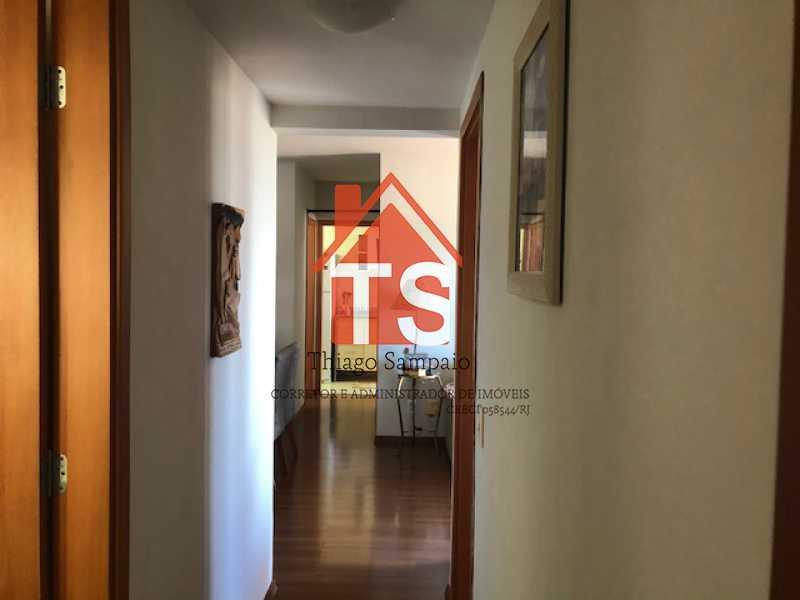 IMG_6365 - Apartamento à venda Rua Conselheiro Ferraz,Lins de Vasconcelos, Rio de Janeiro - R$ 280.000 - TSAP30081 - 20
