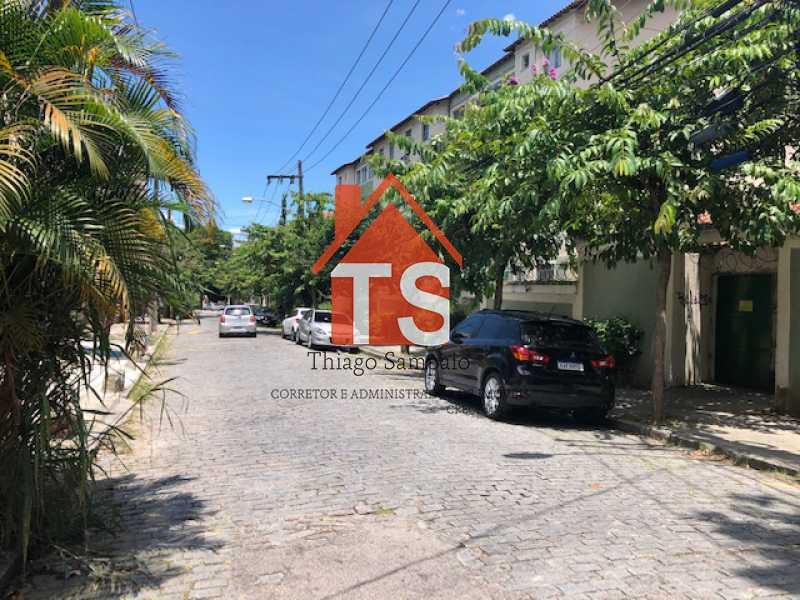 IMG_6305 - Apartamento à venda Rua Conselheiro Ferraz,Lins de Vasconcelos, Rio de Janeiro - R$ 280.000 - TSAP30081 - 21