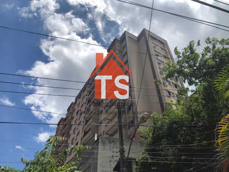 IMG_6307 - Apartamento à venda Rua Conselheiro Ferraz,Lins de Vasconcelos, Rio de Janeiro - R$ 280.000 - TSAP30081 - 22