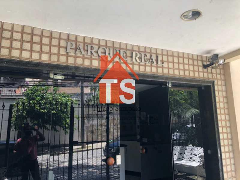IMG_6309 - Apartamento à venda Rua Conselheiro Ferraz,Lins de Vasconcelos, Rio de Janeiro - R$ 280.000 - TSAP30081 - 23
