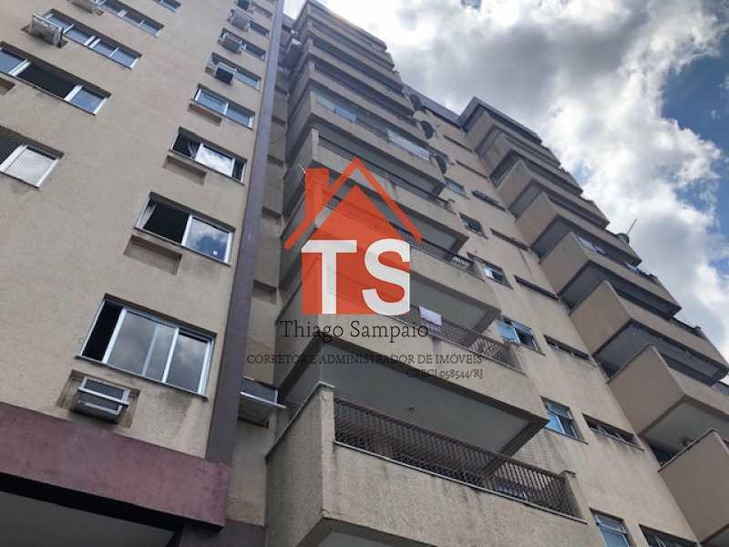 IMG_6313 - Apartamento à venda Rua Conselheiro Ferraz,Lins de Vasconcelos, Rio de Janeiro - R$ 280.000 - TSAP30081 - 24
