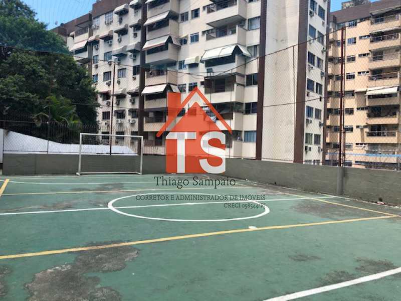 IMG_6326 - Apartamento à venda Rua Conselheiro Ferraz,Lins de Vasconcelos, Rio de Janeiro - R$ 280.000 - TSAP30081 - 26