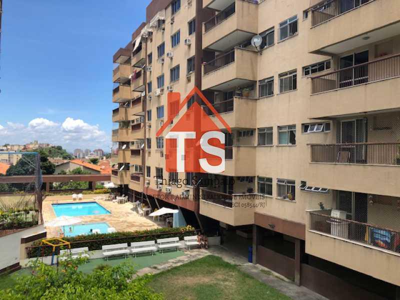 IMG_6328 - Apartamento à venda Rua Conselheiro Ferraz,Lins de Vasconcelos, Rio de Janeiro - R$ 280.000 - TSAP30081 - 27