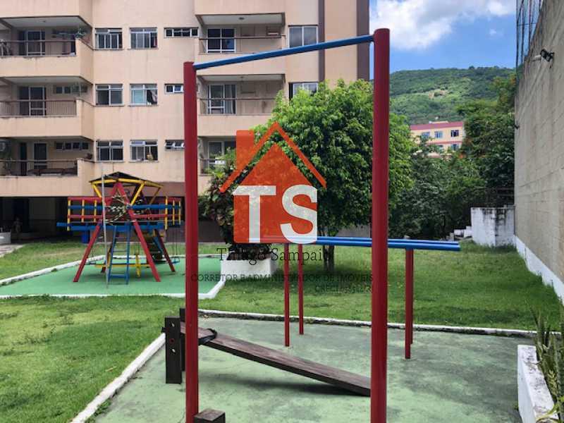 IMG_6333 - Apartamento à venda Rua Conselheiro Ferraz,Lins de Vasconcelos, Rio de Janeiro - R$ 280.000 - TSAP30081 - 28