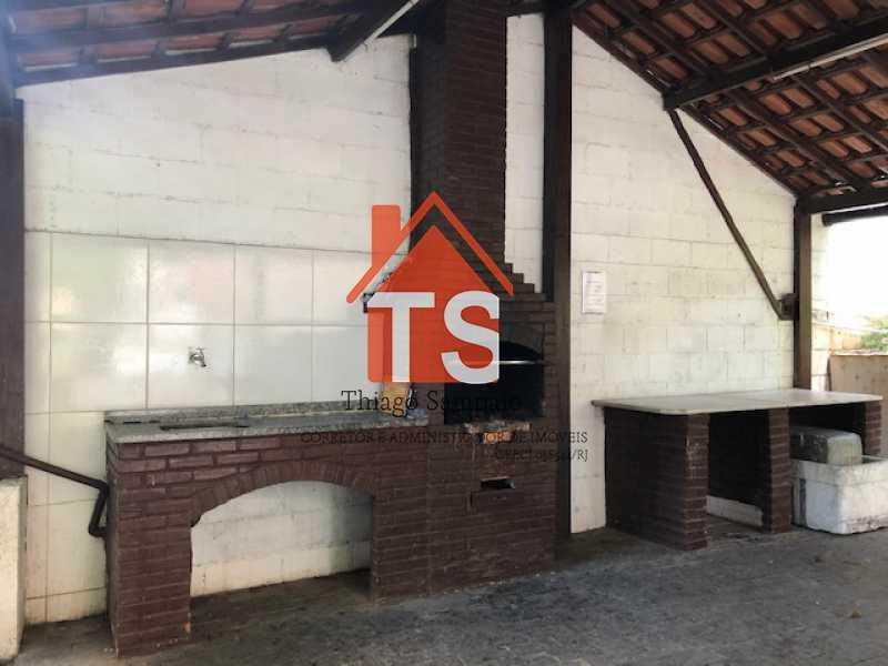 IMG_6337 - Apartamento à venda Rua Conselheiro Ferraz,Lins de Vasconcelos, Rio de Janeiro - R$ 280.000 - TSAP30081 - 29
