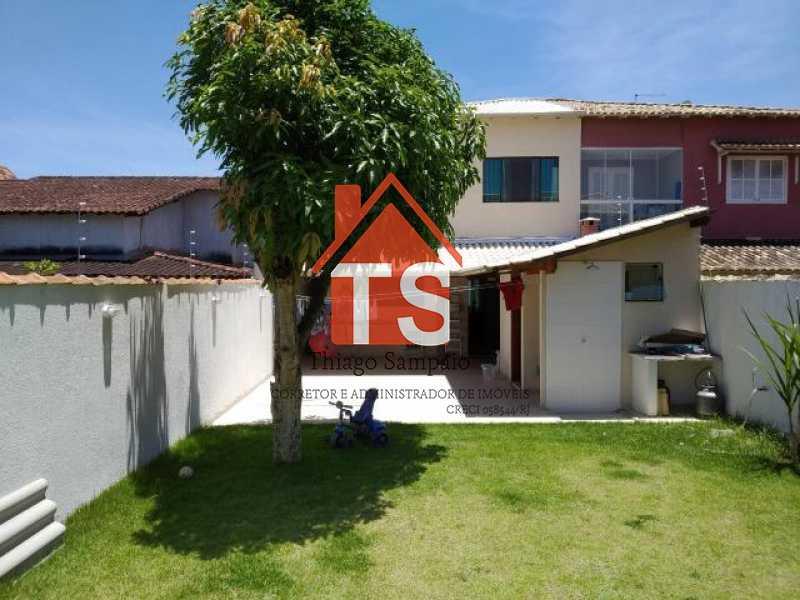 850023001693266 - Casa 3 quartos à venda Extensão do Bosque, Rio das Ostras - R$ 495.000 - TSCA30005 - 1