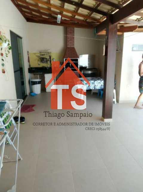 852023004983395 - Casa 3 quartos à venda Extensão do Bosque, Rio das Ostras - R$ 495.000 - TSCA30005 - 6