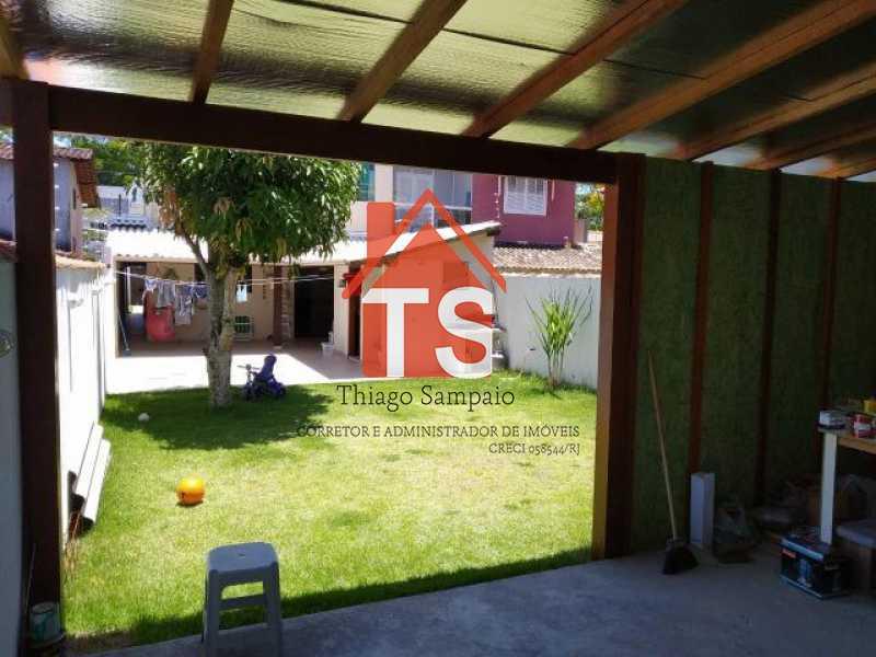 856023009283825 - Casa 3 quartos à venda Extensão do Bosque, Rio das Ostras - R$ 495.000 - TSCA30005 - 4
