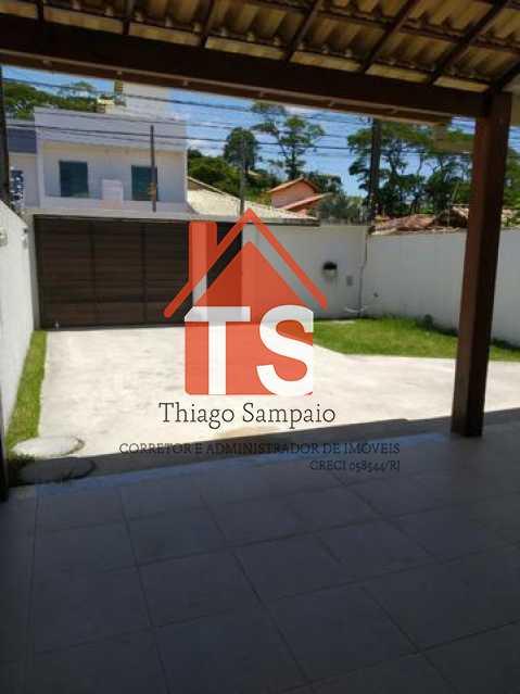 857023004335330 - Casa 3 quartos à venda Extensão do Bosque, Rio das Ostras - R$ 495.000 - TSCA30005 - 5