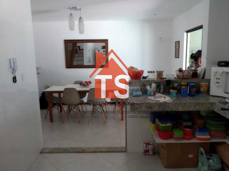 854023002030033 - Casa 3 quartos à venda Extensão do Bosque, Rio das Ostras - R$ 495.000 - TSCA30005 - 7