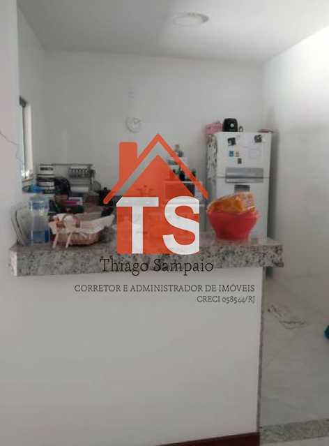 855023007184548 - Casa 3 quartos à venda Extensão do Bosque, Rio das Ostras - R$ 495.000 - TSCA30005 - 8