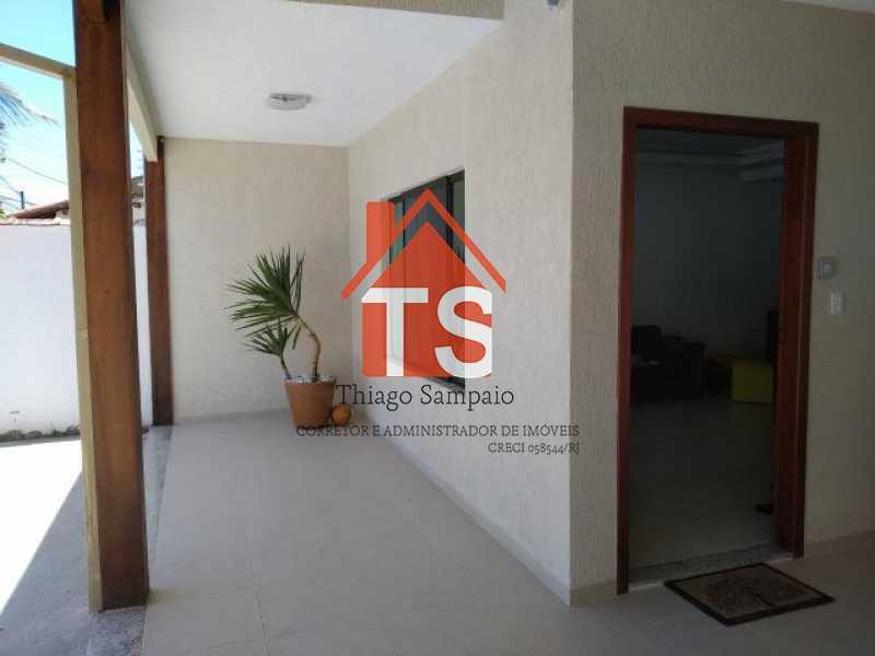 855023008480678 - Casa 3 quartos à venda Extensão do Bosque, Rio das Ostras - R$ 495.000 - TSCA30005 - 9