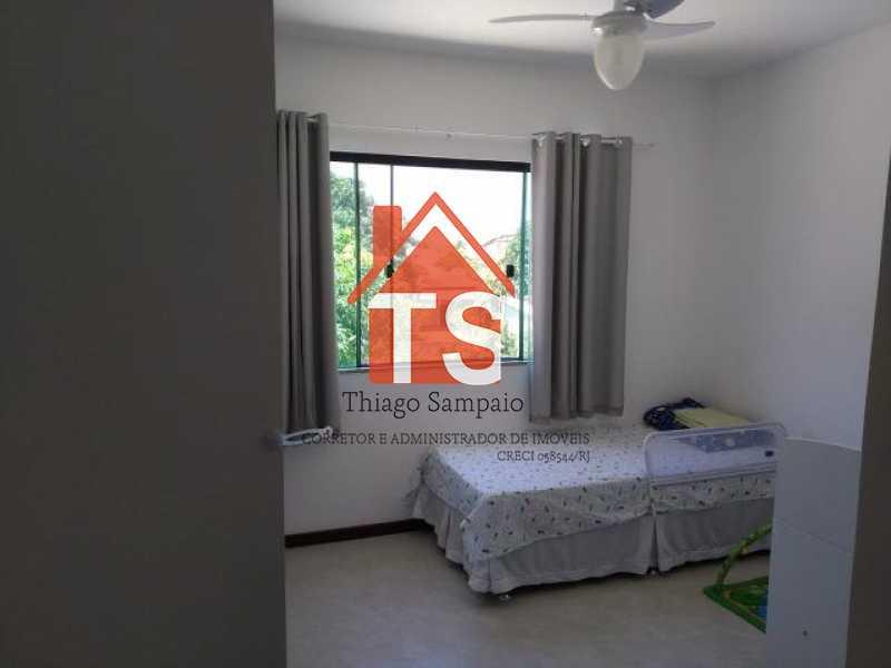 858023006330463 - Casa 3 quartos à venda Extensão do Bosque, Rio das Ostras - R$ 495.000 - TSCA30005 - 12