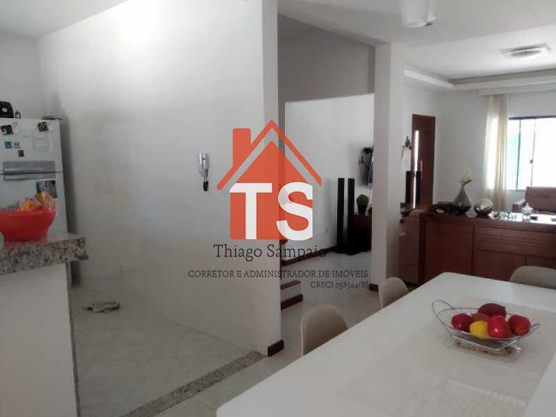859023001277824 - Casa 3 quartos à venda Extensão do Bosque, Rio das Ostras - R$ 495.000 - TSCA30005 - 13