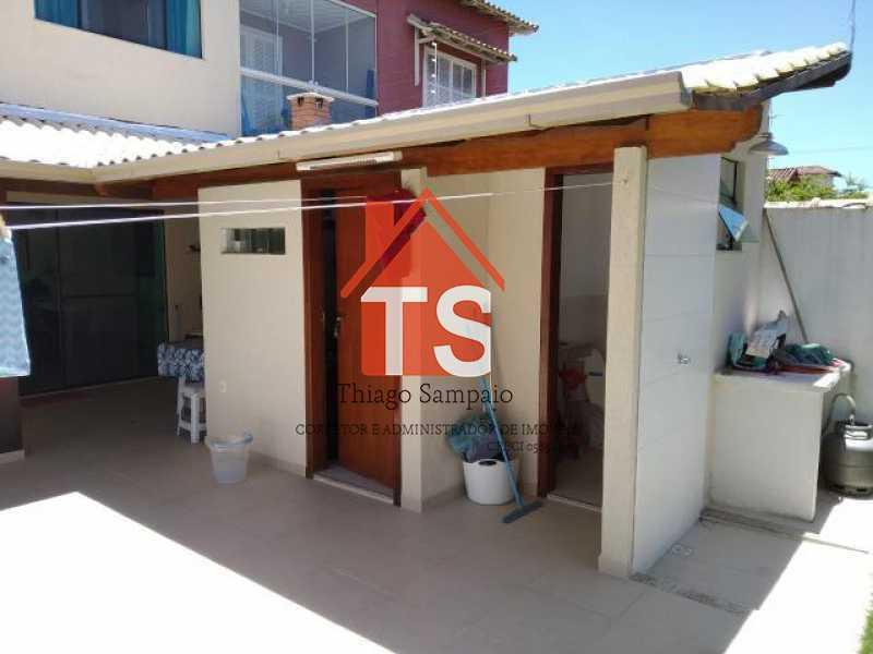859023009801143 - Casa 3 quartos à venda Extensão do Bosque, Rio das Ostras - R$ 495.000 - TSCA30005 - 14