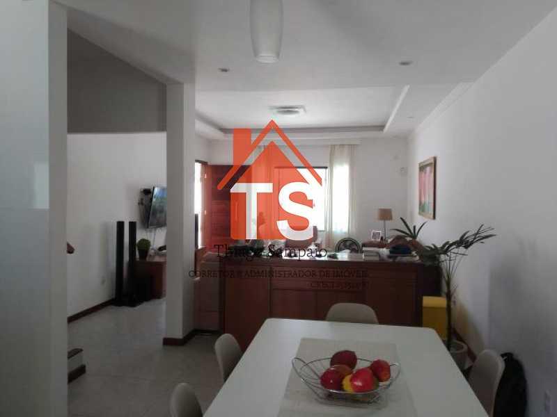 sala - Casa 3 quartos à venda Extensão do Bosque, Rio das Ostras - R$ 495.000 - TSCA30005 - 15