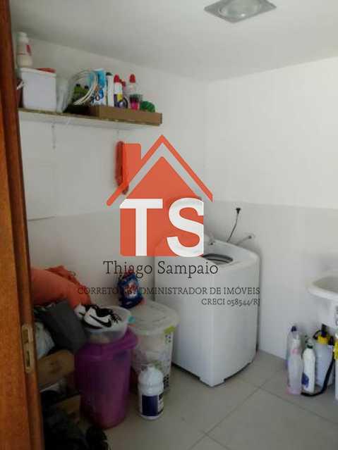 851023008143911 - Casa 3 quartos à venda Extensão do Bosque, Rio das Ostras - R$ 495.000 - TSCA30005 - 16
