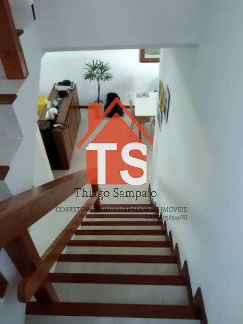 852023008455209 - Casa 3 quartos à venda Extensão do Bosque, Rio das Ostras - R$ 495.000 - TSCA30005 - 17