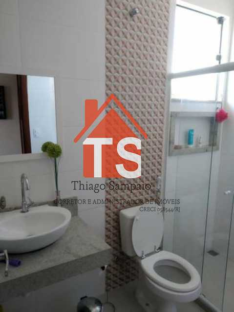 856023000656362 - Casa 3 quartos à venda Extensão do Bosque, Rio das Ostras - R$ 495.000 - TSCA30005 - 19