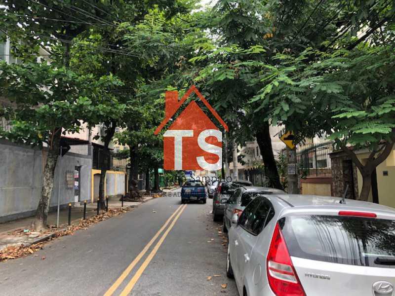 IMG_7403 - Casa de Vila à venda Rua São Brás,Cachambi, Rio de Janeiro - R$ 320.000 - TSCV30004 - 28