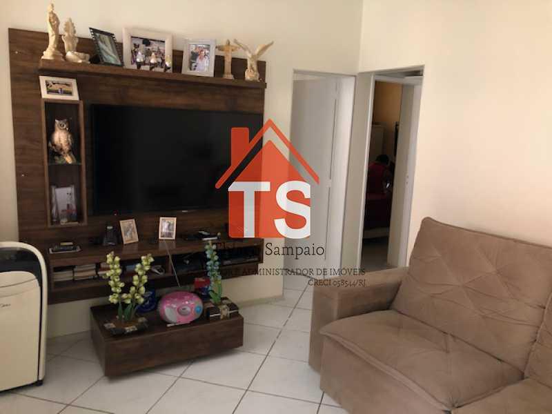 IMG_7416 - Casa de Vila à venda Rua São Brás,Cachambi, Rio de Janeiro - R$ 320.000 - TSCV30004 - 5