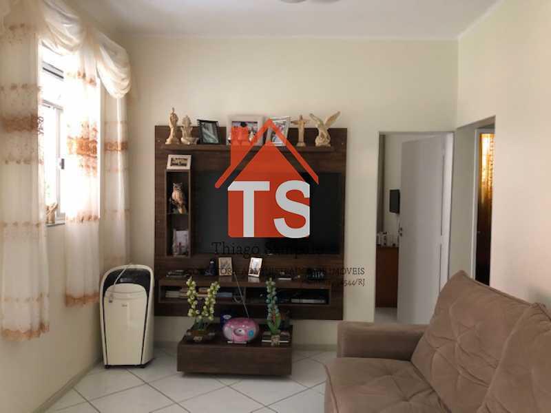 IMG_7420 - Casa de Vila à venda Rua São Brás,Cachambi, Rio de Janeiro - R$ 320.000 - TSCV30004 - 6