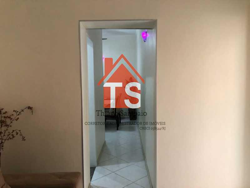 IMG_7425 - Casa de Vila à venda Rua São Brás,Cachambi, Rio de Janeiro - R$ 320.000 - TSCV30004 - 7