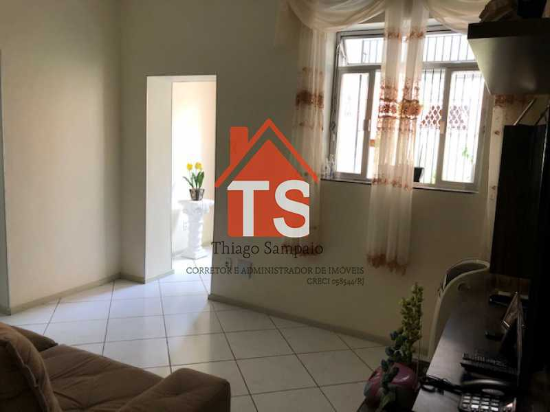 IMG_7426 - Casa de Vila à venda Rua São Brás,Cachambi, Rio de Janeiro - R$ 320.000 - TSCV30004 - 8