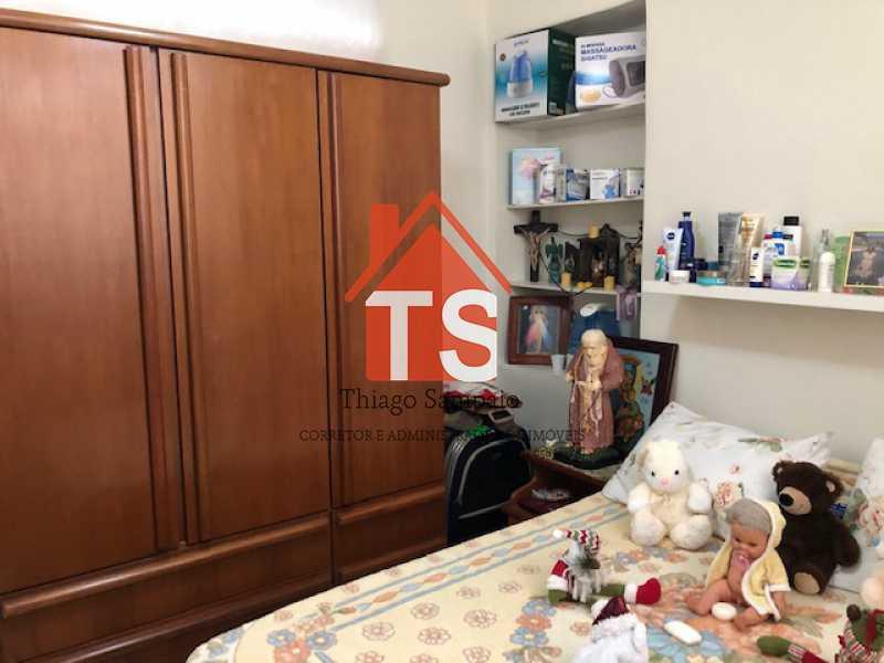 IMG_7437 - Casa de Vila à venda Rua São Brás,Cachambi, Rio de Janeiro - R$ 320.000 - TSCV30004 - 11
