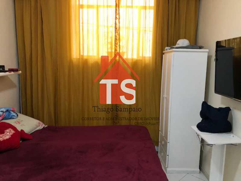 IMG_7451 - Casa de Vila à venda Rua São Brás,Cachambi, Rio de Janeiro - R$ 320.000 - TSCV30004 - 14