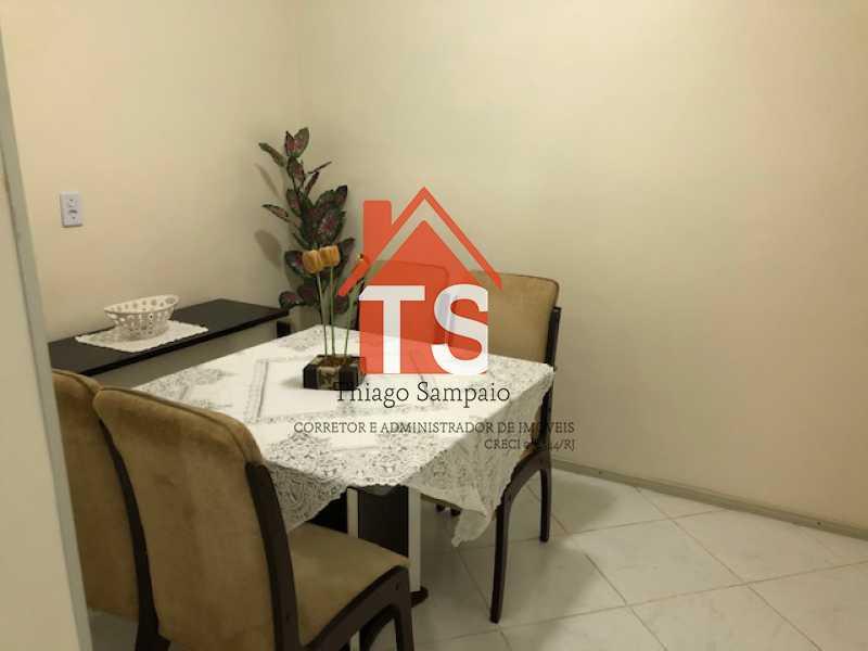 IMG_7434 - Casa de Vila à venda Rua São Brás,Cachambi, Rio de Janeiro - R$ 320.000 - TSCV30004 - 22