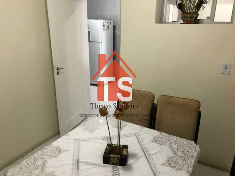 IMG_7435 - Casa de Vila à venda Rua São Brás,Cachambi, Rio de Janeiro - R$ 320.000 - TSCV30004 - 23